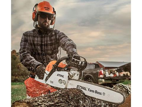 Stihl MS 271 Farm Boss in Mio, Michigan - Photo 4