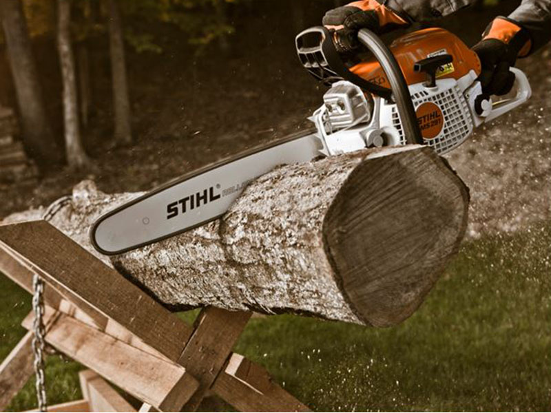 Stihl MS 291 20 in. in Purvis, Mississippi - Photo 2