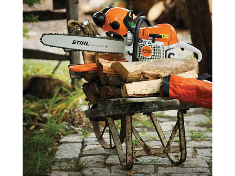 Stihl MS 311 18 in. in Purvis, Mississippi - Photo 2