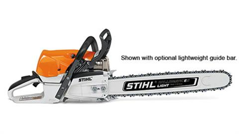 Stihl MS 462 C-M in Homer, Alaska