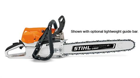 Stihl MS 462 R C-M in Homer, Alaska