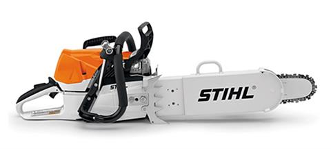 Stihl MS 462 R C-M Rescue Chainsaw in Fairbanks, Alaska