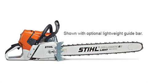 Stihl MS 661 C-M MAGNUM® in Homer, Alaska