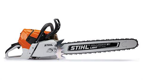 Stihl MS 661 MAGNUM® in Homer, Alaska