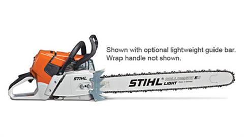 Stihl MS 661 R C-M MAGNUM® in Homer, Alaska