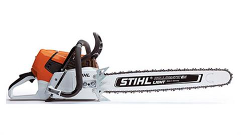 Stihl MS 661 R MAGNUM® in Homer, Alaska