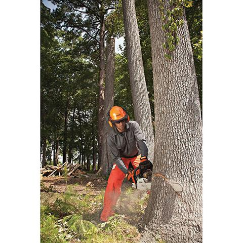 Stihl MS 880 MAGNUM Chainsaw in Warren, Arkansas - Photo 3