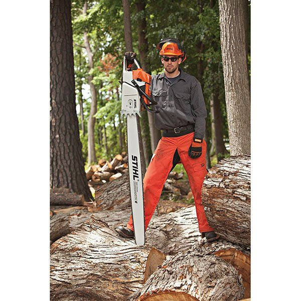 Stihl MS 880 MAGNUM Chainsaw in Greenville, North Carolina - Photo 4