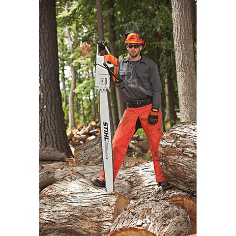 Stihl MS 880 MAGNUM Chainsaw in Warren, Arkansas - Photo 4