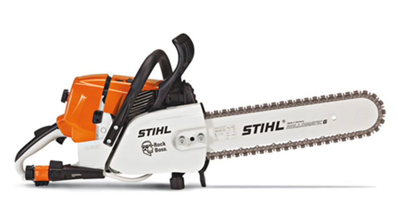 Stihl GS 461 ROCK BOSS® in Fairbanks, Alaska - Photo 1