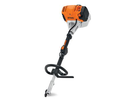 Stihl KM 111 R KombiMotor in Bingen, Washington