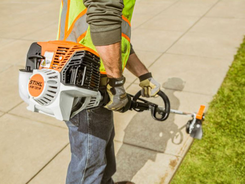 Stihl KM 131 R in Kerrville, Texas - Photo 2