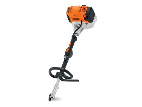 Stihl KM 131 R KombiMotor in Greenville, North Carolina