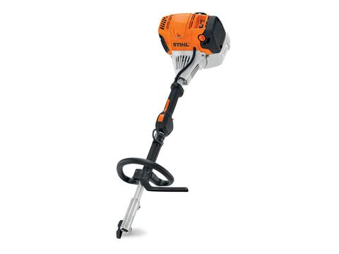Stihl KM 91 R KombiMotor in Greenville, North Carolina