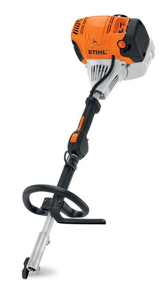 Stihl KM 91 R KombiMotor in Cottonwood, Idaho