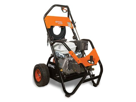 Stihl RB 800 Pressure Washer in Homer, Alaska
