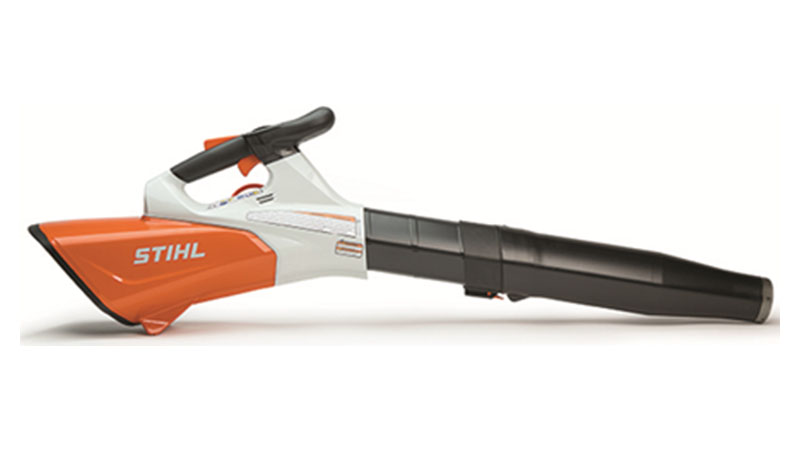 Stihl BGA 200 in Philipsburg, Montana - Photo 1