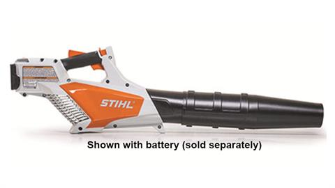 Stihl BGA 57 without Battery in Ogallala, Nebraska