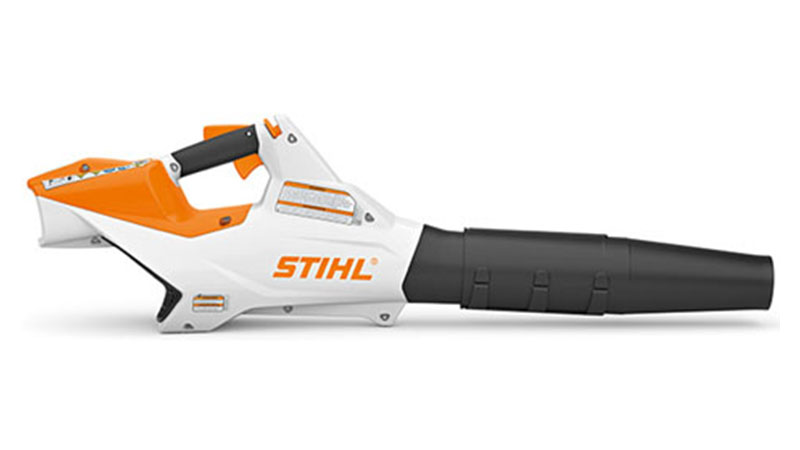 Stihl BGA 86 in Mio, Michigan