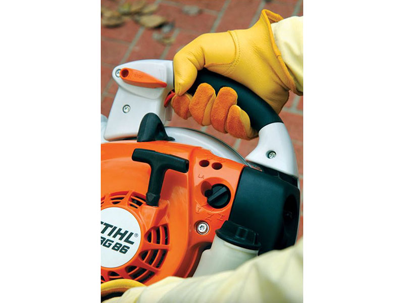 Stihl BG 86 in Jesup, Georgia - Photo 2