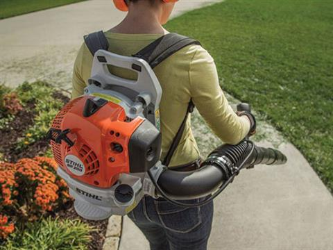 Stihl BR 200 in Purvis, Mississippi - Photo 3
