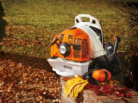 Stihl BR 430 in Kerrville, Texas - Photo 2