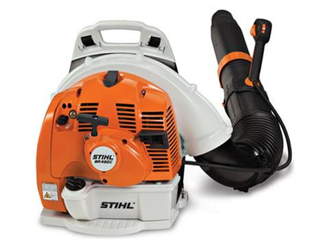 Stihl BR 450 C-EF in Greenville, North Carolina
