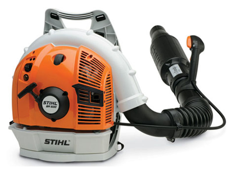 Stihl BR 500 in Kerrville, Texas - Photo 1