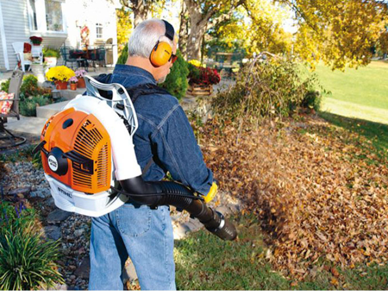 Stihl BR 500 in Kerrville, Texas - Photo 2