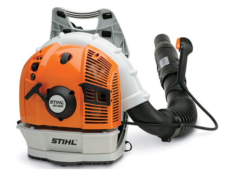 Stihl BR 600 in Jesup, Georgia - Photo 1