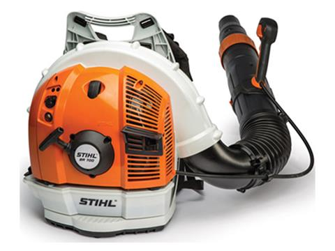 Stihl BR 700 in Mio, Michigan