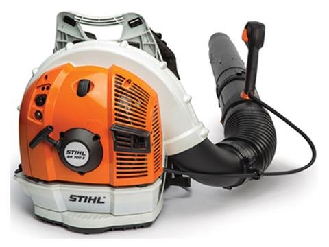 Stihl BR 700 X in Greenville, North Carolina