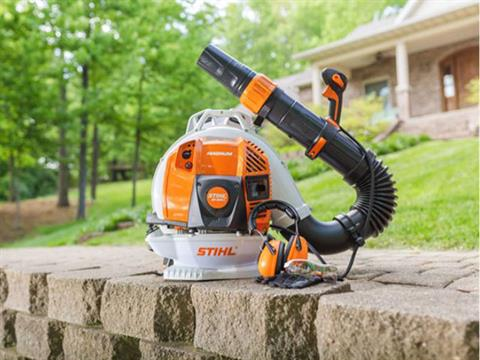 Stihl BR 800 C-E MAGNUM® in Ruckersville, Virginia - Photo 2
