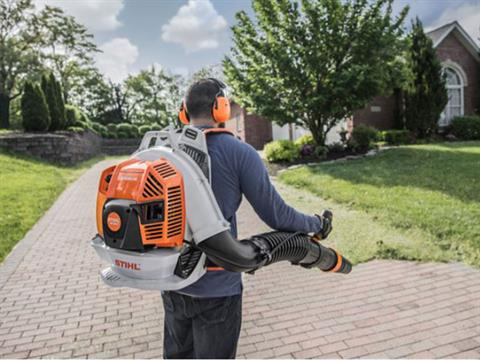 Stihl BR 800 C-E MAGNUM® in Ruckersville, Virginia - Photo 3
