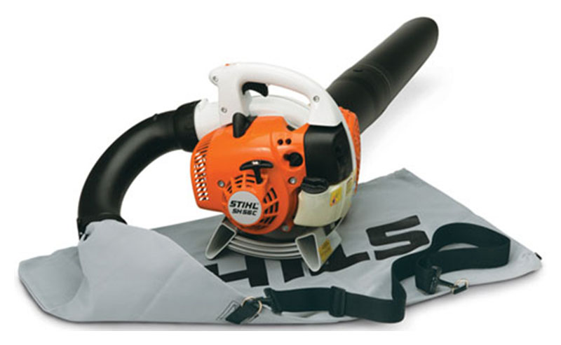 Stihl SH 56 C-E in Mio, Michigan - Photo 1
