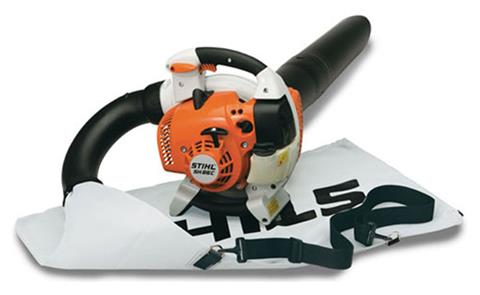 Stihl SH 86 C-E in Mio, Michigan