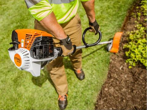 Stihl FB 131 in Kerrville, Texas - Photo 2