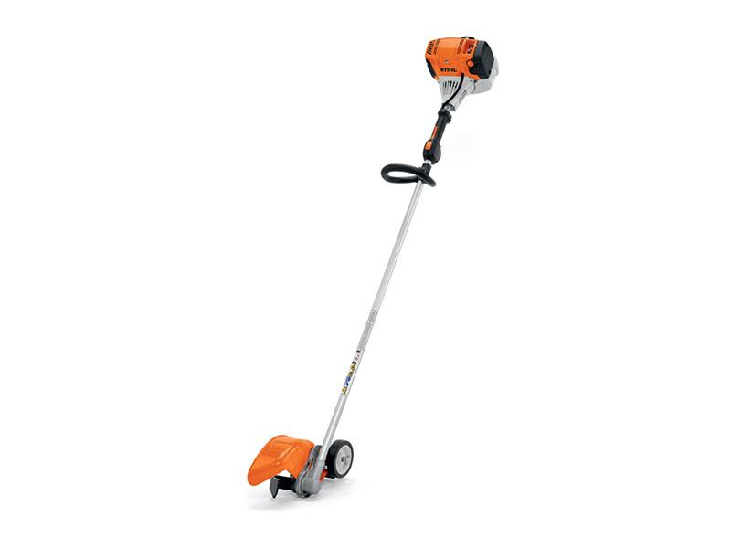 Stihl FB 131 Edger in Warren, Arkansas