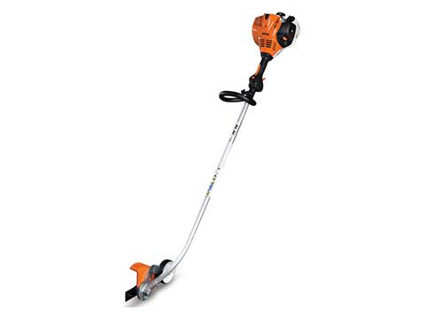 Stihl FC 70 in Greenville, North Carolina