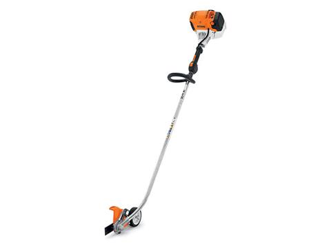 Stihl FC 91 in Greenville, North Carolina