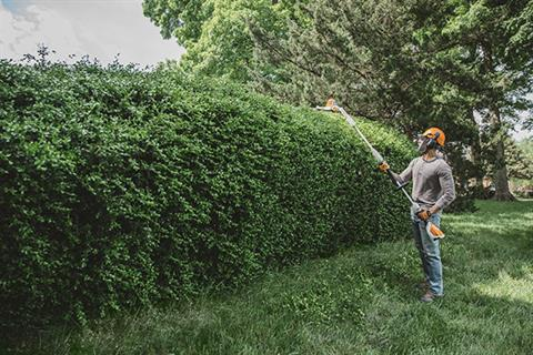 Stihl HLA 56 Hedge Trimmer in Bingen, Washington - Photo 2