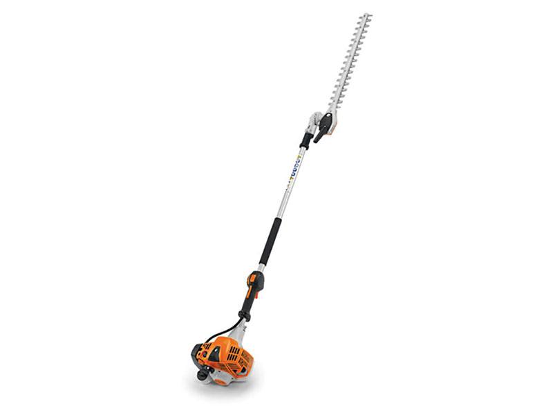 Stihl HL 94 K (145º) Hedge Trimmer in Kerrville, Texas