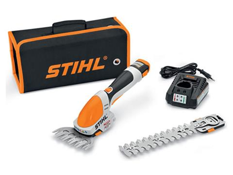 Stihl HSA 25 Garden Shears in Purvis, Mississippi