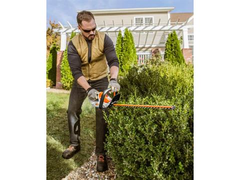 Stihl HSA 45 in Ruckersville, Virginia - Photo 2