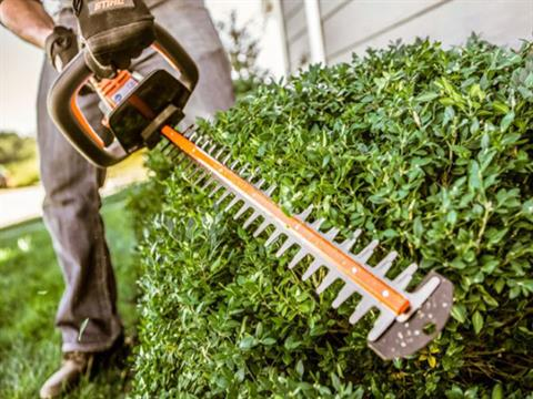 Stihl HSA 45 in Ruckersville, Virginia - Photo 3