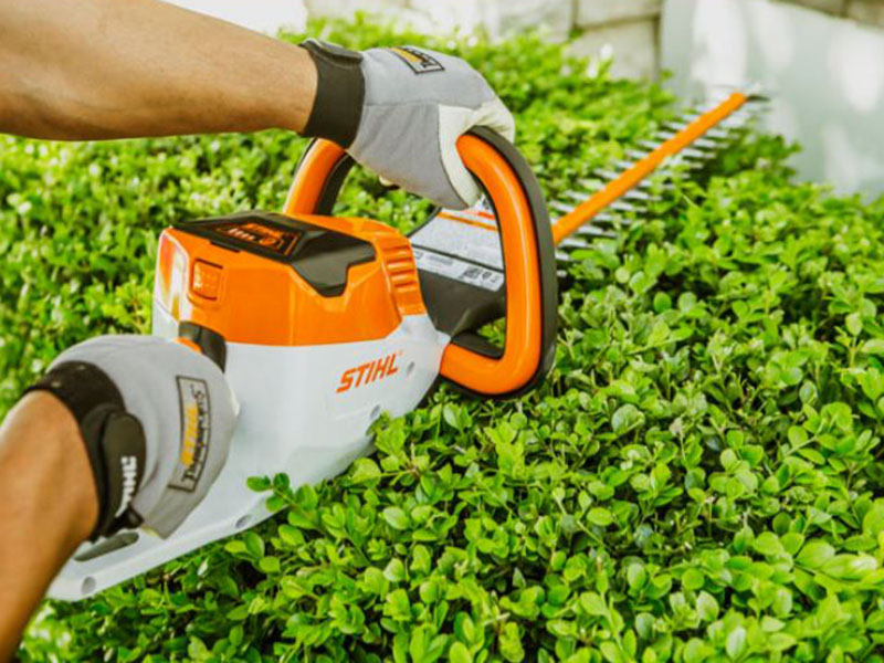 Stihl HSA 56 in Ruckersville, Virginia - Photo 3