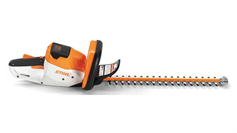 Stihl HSA 56 with Battery & Charger in Mio, Michigan