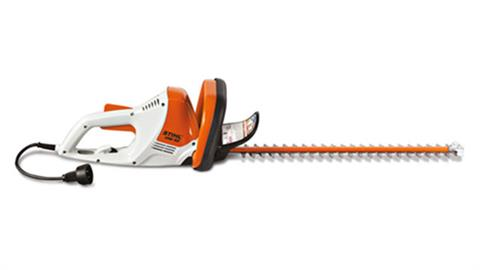 Stihl HSE 52 in Greenville, North Carolina
