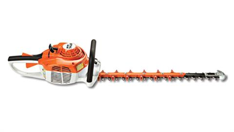 Stihl HS 56 in Lancaster, Texas