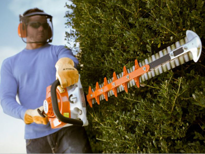 Stihl HS 56 in Purvis, Mississippi - Photo 3